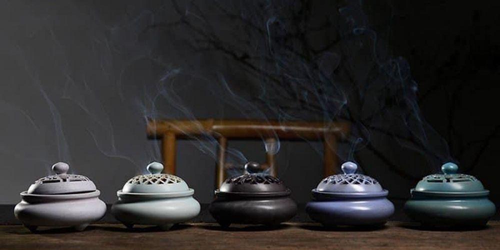 Mua Trầm hương tại Tuy Hòa cần lưu ý đến mùi thơm và chất lượng sản phẩm nguồn hàng thiên nhiên không độc hại
